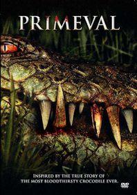 Primevil (2007)(DVD)