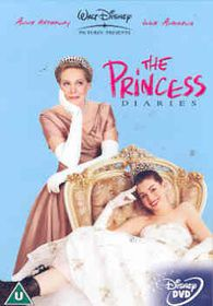 Princess Diaries - (Import DVD)