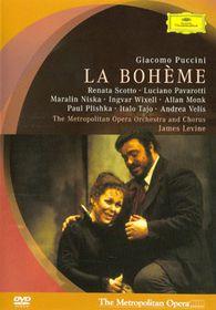 Puccini: La Boheme - (Australian Import DVD)