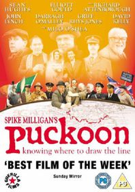 Puckoon - (Import DVD)