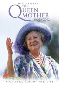 Queen Mother-A Celebration - (Import DVD)