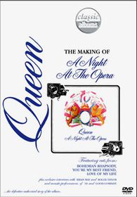 Queen-Night At the Opera S.E. (3 Discs) - (Import DVD)