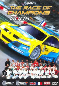 Race of Champions 2005 - (Import DVD)