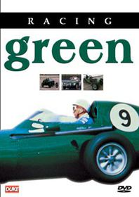 Racing Green - (Import DVD)