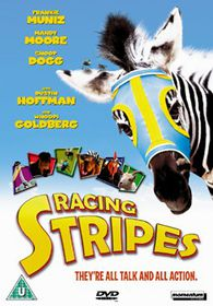 Racing Stripes (Rentable) - (Import DVD)