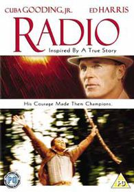 Radio - (Import DVD)
