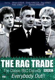 Rag Trade (10 Episodes) - (Import DVD)