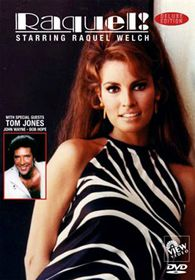 Raquel With Tom Jones/Bob Hope - (Import DVD)