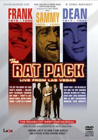 Rat Pack Special Ed.2 DVD