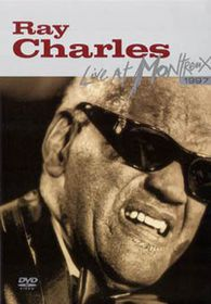 Ray Charles - Live At Montreux 1997 (DVD)