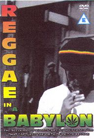 Reggae In A Babylon - (Import DVD)
