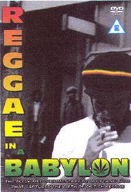Reggae In A Babylon - (Import DVD)