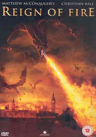 Reign of Fire - (Import DVD)