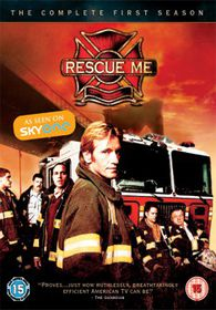 Rescue Me Season 1 (DVD)