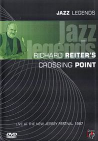 Richard Reiter-Crossing Point - (Import DVD)