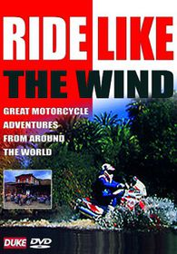 Ride Like the Wind - (Import DVD)