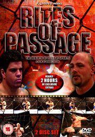 Rites of Passage (2 Discs -) - (Import DVD)