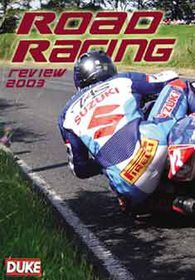 Road Racing Review 2003 - (Import DVD)