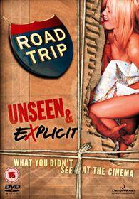Road Trip - (Import DVD)