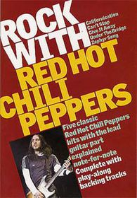 Rock With Red Hot Chili Pepper - (Import DVD)