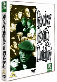Rocky Road To Dublin - (Import DVD)