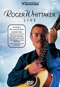 Roger Whittaker-Live - (Import DVD)