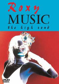 Roxy Music-High Road Live - (Import DVD)