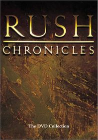 Rush-Chronicles - (Import DVD)