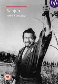 Sanjuro - (Import DVD)