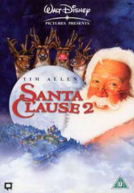 Santa Clause 2 - (Import DVD)
