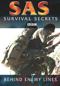 Sas Survival Secrets 1 (Behind Enemy Lines) - (Import DVD)