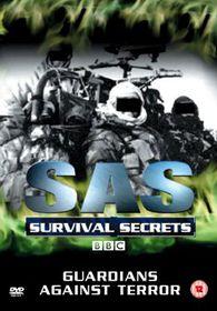 Sas Survival Secrets 2 (Guardians Against Terror) - (Import DVD)