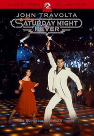 Saturday Night Fever - (Import DVD)