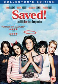 Saved - (Import DVD)