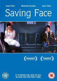 Saving Face - (Import DVD)
