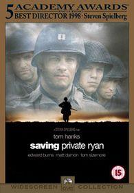Saving Private Ryan - (Import DVD)