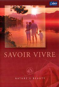 Savoir Vivre - (Import DVD)