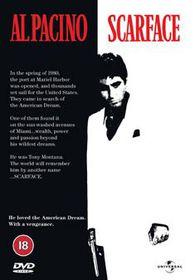 Scarface (Single Disc) (Al Pacino) - (Import DVD)