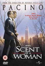 Scent of A Woman - (Import DVD)