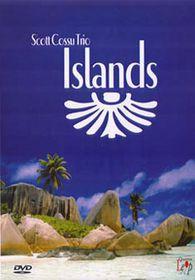 Scott Cossu Trio-Islands - (Import DVD)