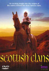 Scottish Clans - (Import DVD)