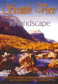 Scottish Verse To Landscape - (Import DVD)