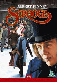 Scrooge (Albert Finney) - (Import DVD)