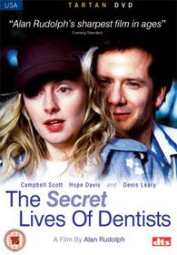 Secret Life of Dentists - (Import DVD)