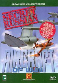 Secret Russian Aircraft - (Import DVD)