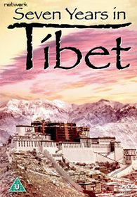 Seven Years In Tibet (Documentary) - (Import DVD)