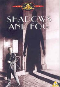 Shadows And Fog - (Import DVD)
