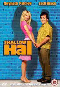 Shallow Hal - (Import DVD)