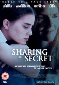 Sharing the Secret (Infinity) - (Import DVD)