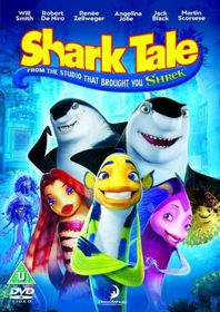 Shark Tale - (Import DVD)